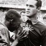 Pelé – der Mann, der den Fußball schuf