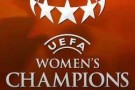 Logo: Uefa Women's Champions League