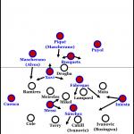 FC Barcelona – Chelsea F.C. 2:2