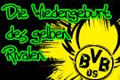BVB - Wiedergeburt des gelben Rivalen start