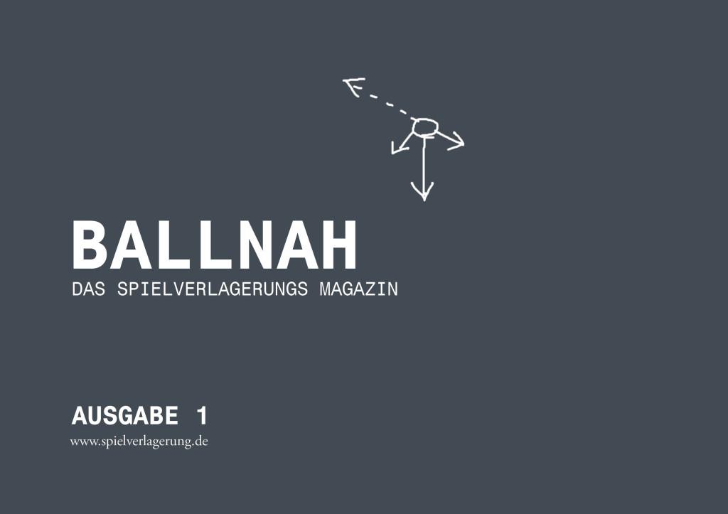 Ballnah