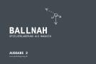 Titalblatt Ballnah Ausgabe 2