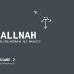 Ballnah: Ausgabe Zwei