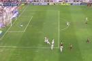 Messi läuft mit Ball - und Rayo attackiert ihn einfach mal zu vierundvierzigst
