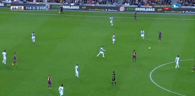 Espanyols 3-6-1