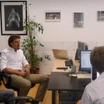 Interview mit Evgeni Klyopov von InStatFootball