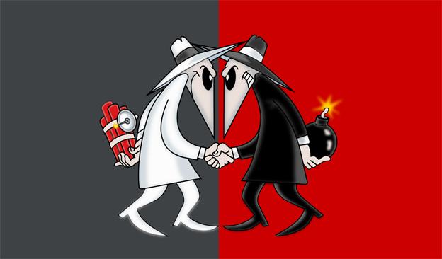 Spion Klopp gegen Spion Guardiola