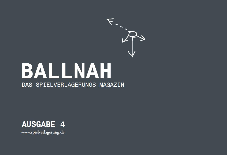 ballnah 4 cover