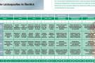 Leistungsaufbauplan des DFB im Überblick