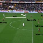 FC Barcelona – Real Madrid 1:2
