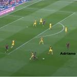 FC Barcelona – Atlético Madrid 1:1