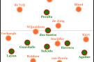 Mexiko defensiv, Niederlande offensiv