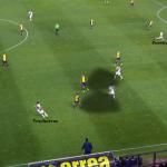 Rayo und Atlético in der Findungsphase