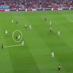Luis Enrique mit altem Barça-Fußball in die neue Saison