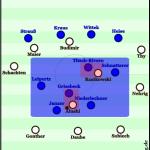 Kurz ausgeführt: Heidenheims starke Stunde gegen den FC St. Pauli