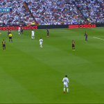 Cristiano Ronaldos Einbindung