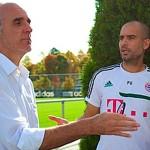 Interview mit Martí Perarnau