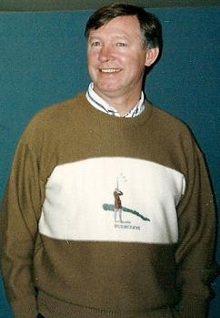 Junger Ferguson 1992