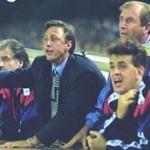 Cruyff blamiert Ferguson