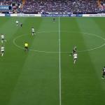 Valencias 3-1-4-2 lässt Reals System zusammenbrechen