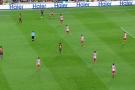 Atlético stellte ein paar Mal gegen Barcelona vor zwei oder drei Jahren ein 3-6-1 situativ her. Diego Simeone ist somit offizieller SV-Schirmherr dieses Artikels.