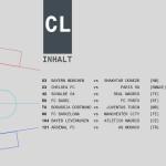 Ballnah-Spezial: Champions-League-Endrunde 2015