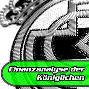 Real Madrid - Finanzen der Königlichenufo