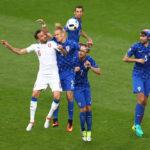 Starke Kroaten verspielen den Sieg in der Schlussphase