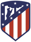 Atléticos neuer Aufbau