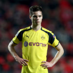 Türchen 23: Julian Weigl