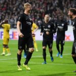 Was macht Eintracht Frankfurt stark?