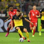 Vorschau zum Spiel zwischen Bayern München und Borussia Dortmund