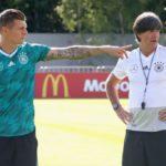 Warum ist die deutsche Nationalmannschaft nur  Mittelmaß?