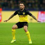 Borussia Dortmund auf Stürmersuche