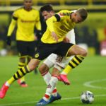 Wie Borussia Dortmunds High-Speed-Offensive funktioniert