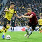 Borussia Dortmund – Was ist das Erfolgsrezept der BVB-Offensive?