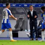 Hertha BSC – Beginnt der Sturm an die Spitze?