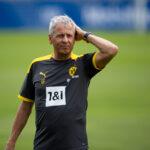 Q&A – Messi, Favre, Bayern, Bremen, Hertha, Leipzig, Conte uvm.