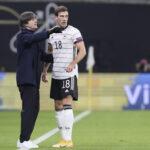 Deutschland – Zur Lage der Nationalmannschaft