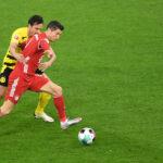 Dortmund gegen Bayern – Die Analyse zum Spiel